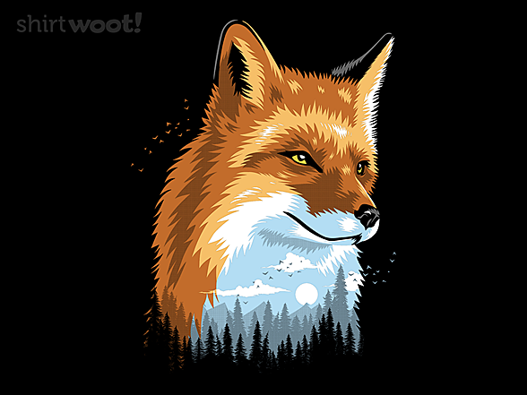 Woot!: Fox Forest