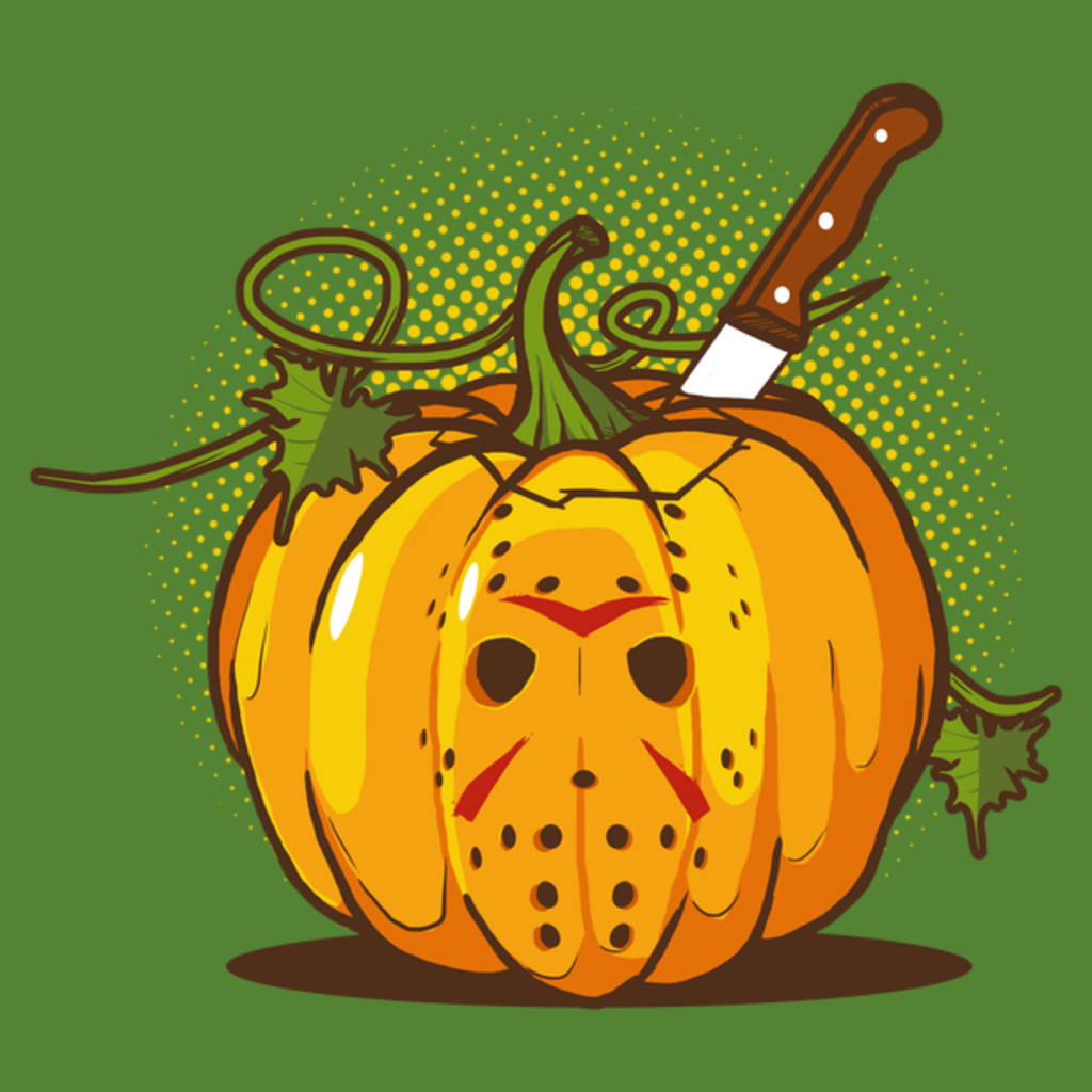 NeatoShop: Friday Carving