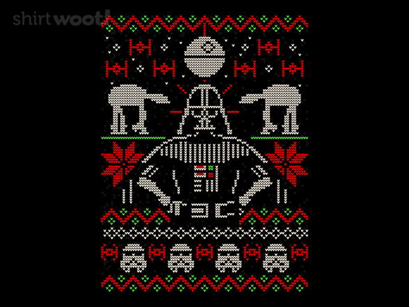 Woot!: Ugly Dark Sweater