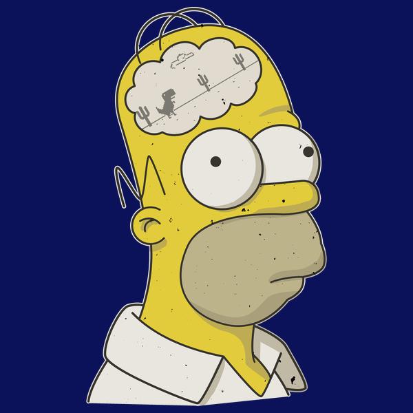 NeatoShop: brain disconected