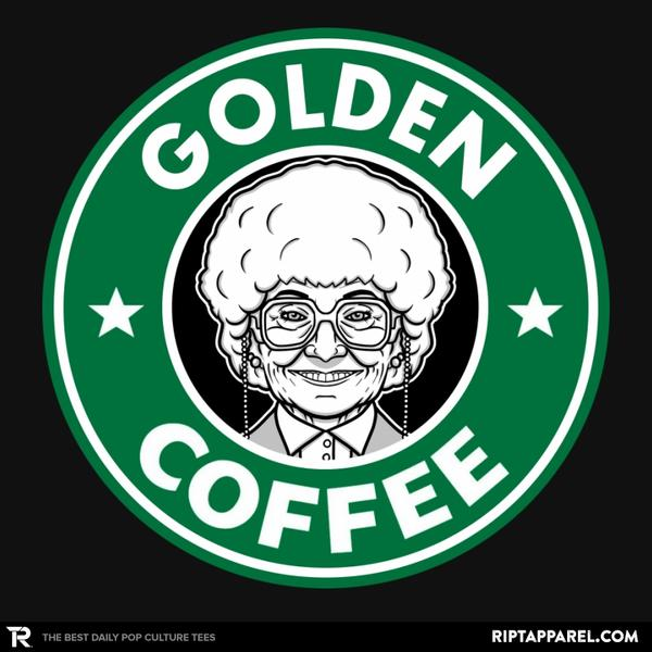 Ript: Golden Coffee