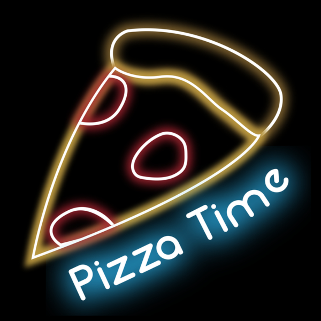 NeatoShop: Pizza Time