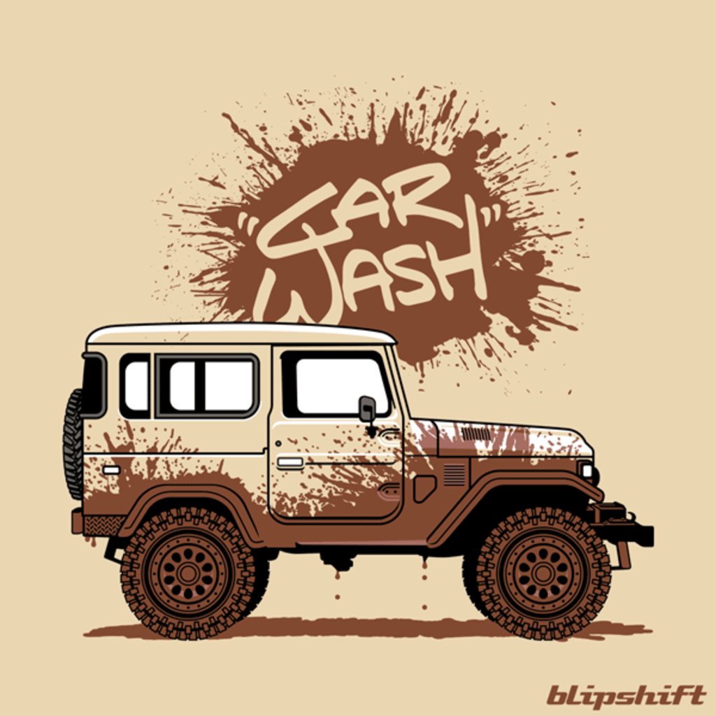 blipshift: War Paint