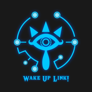 TeePublic: Wake Up Link