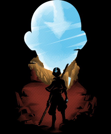 Qwertee: Master of Elements