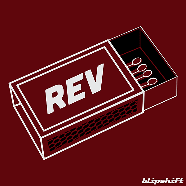 blipshift: Rev II