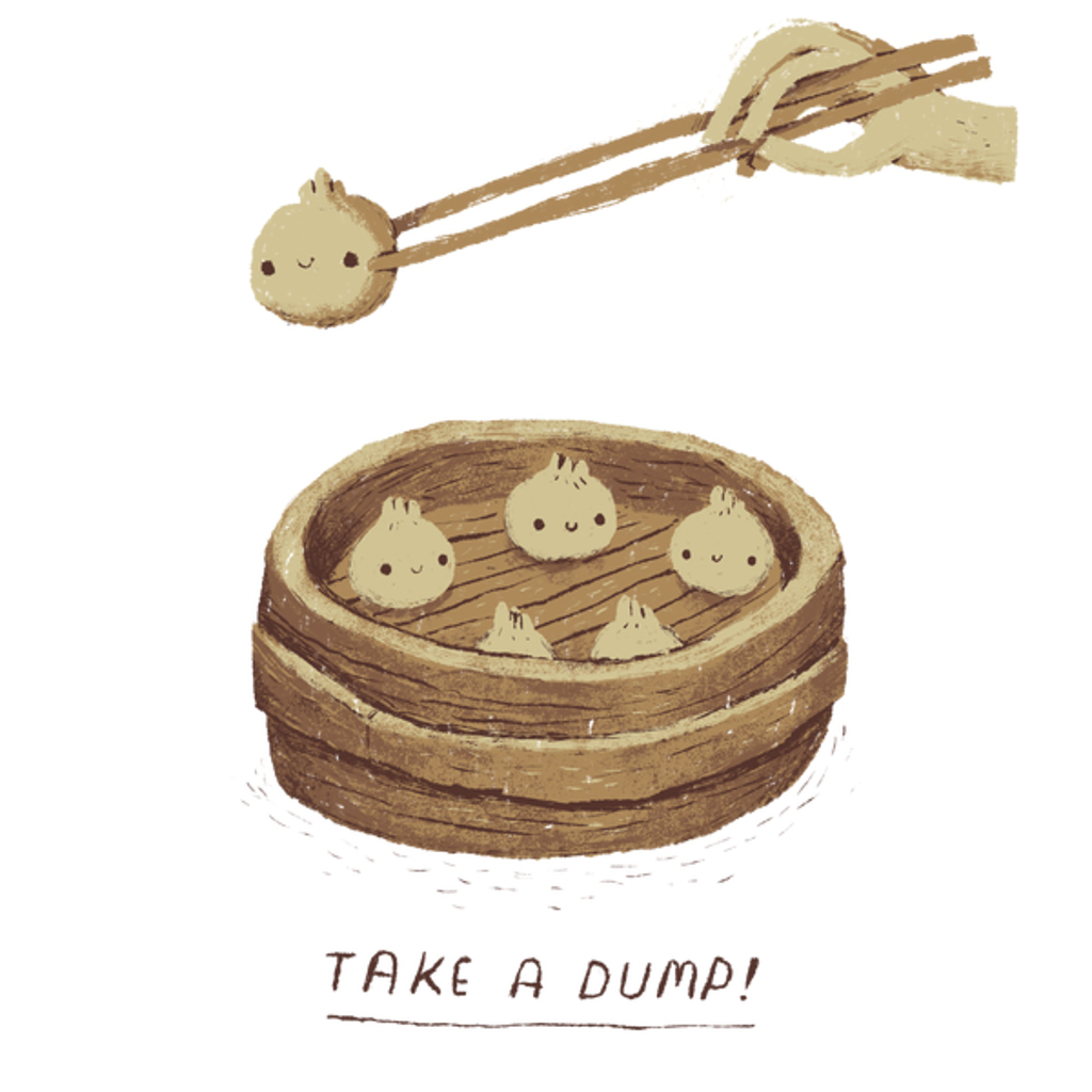 NeatoShop: take a dump...ling