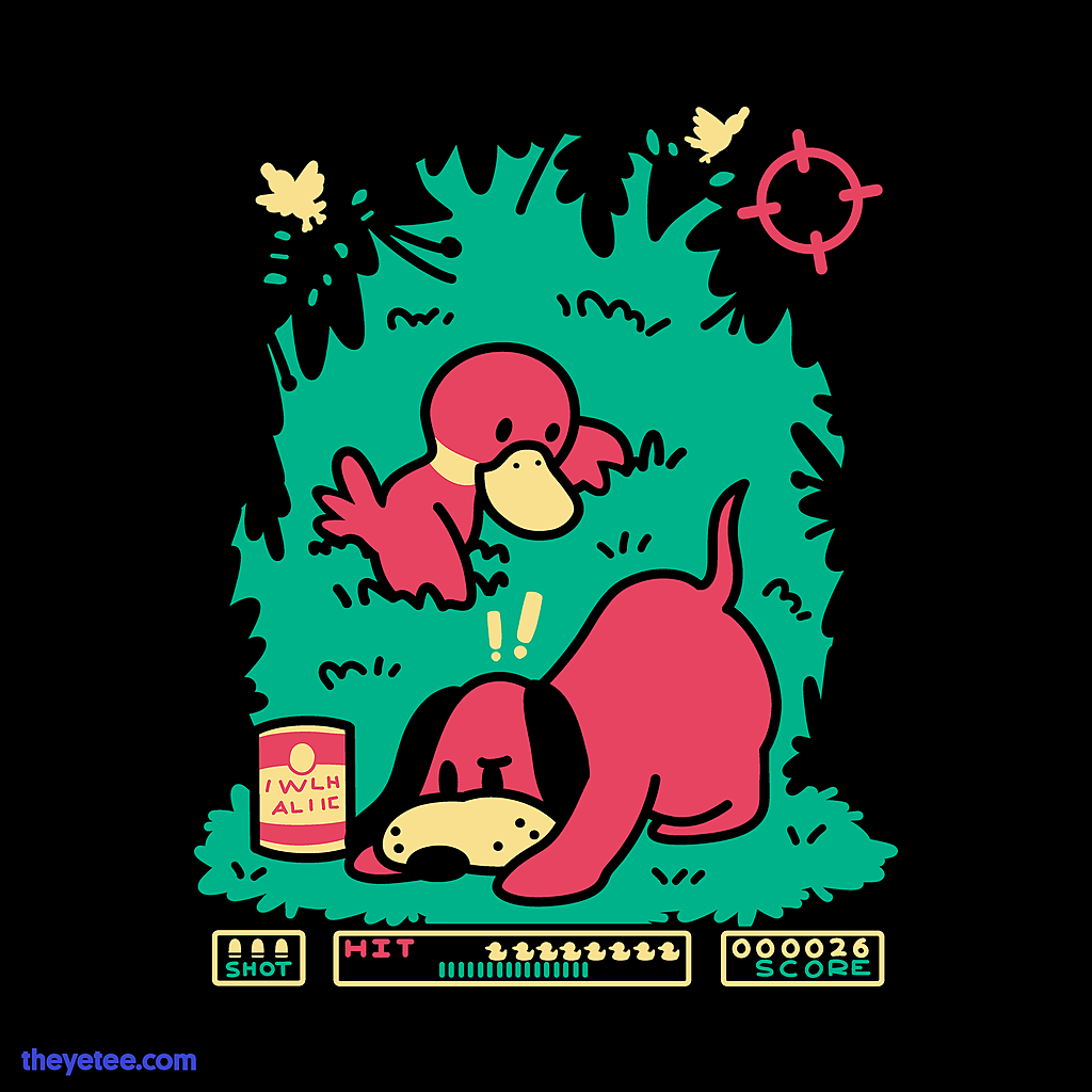 The Yetee: Smells Fishy