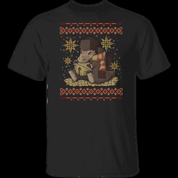 Pop-Up Tee: Christmas Niffler