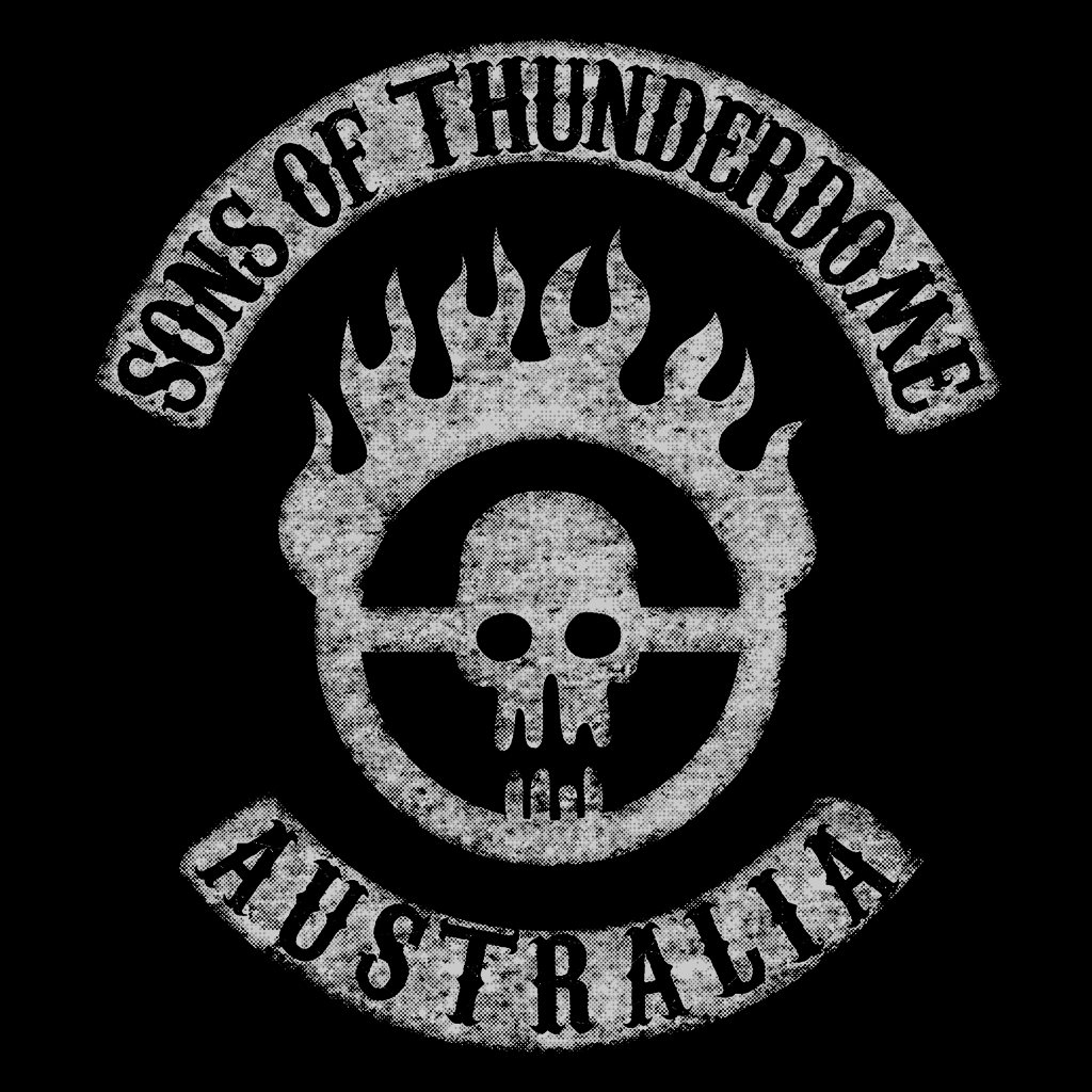 Pop-Up Tee: Sons of Thunderdome