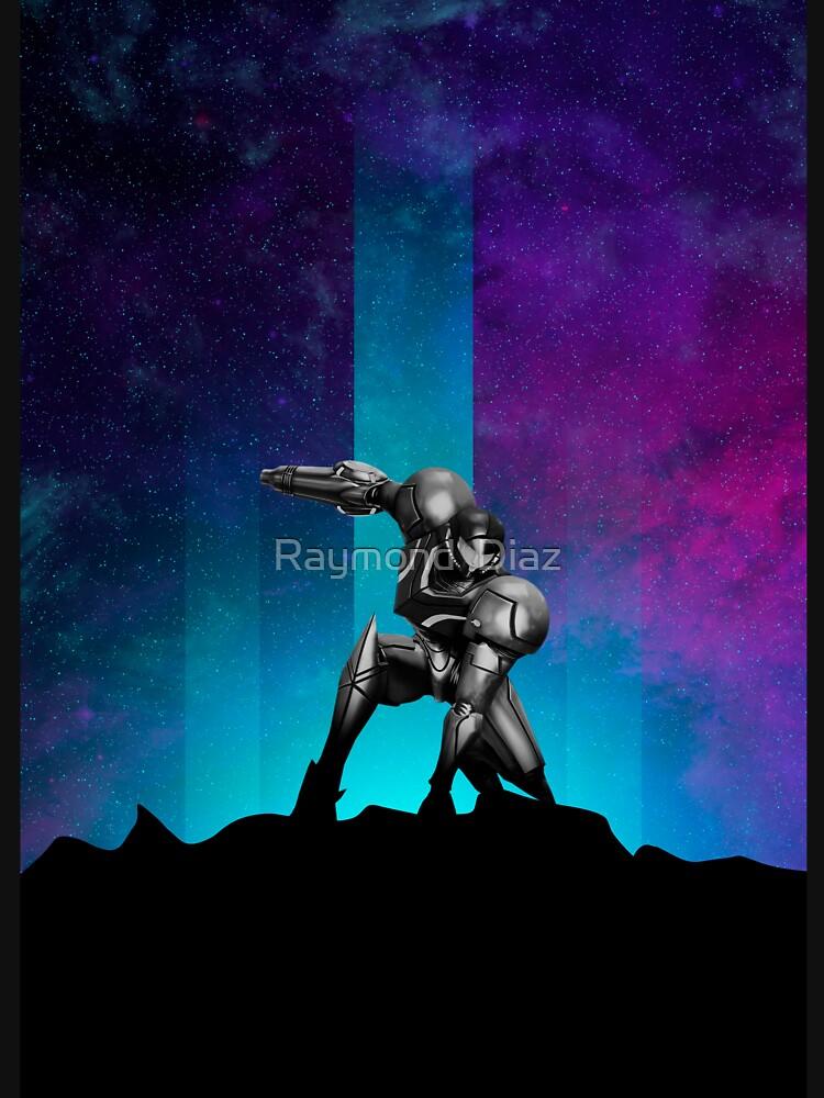 RedBubble: Metroid