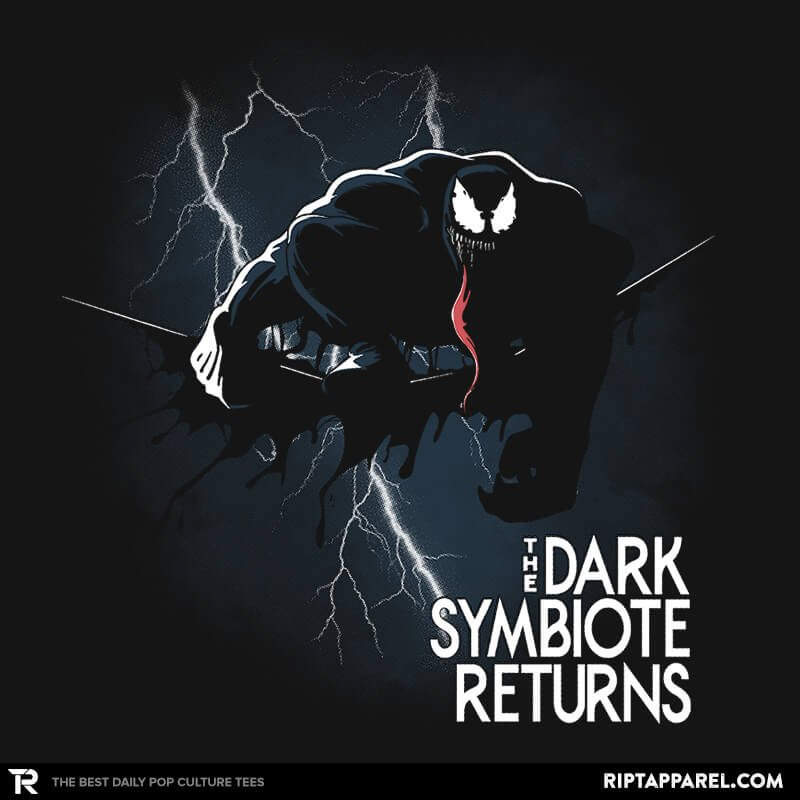 Ript: The Dark Symbiote Returns