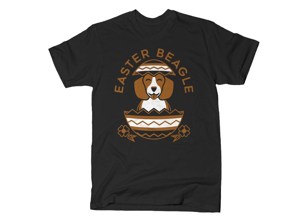 SnorgTees: Easter Beagle