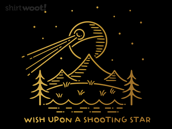 Woot!: Shooting Star