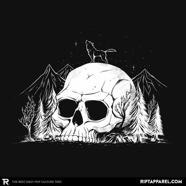 Ript: Skull Forest
