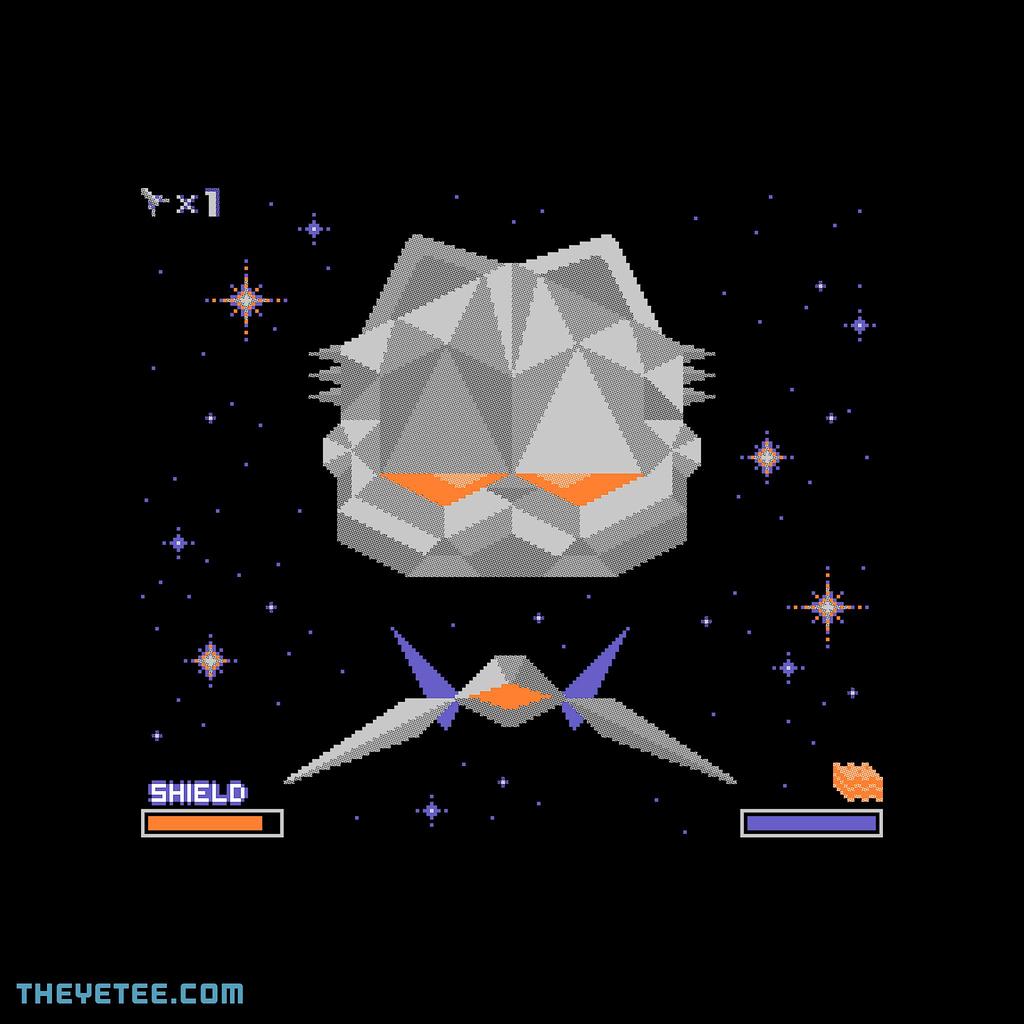 The Yetee: STARGARF