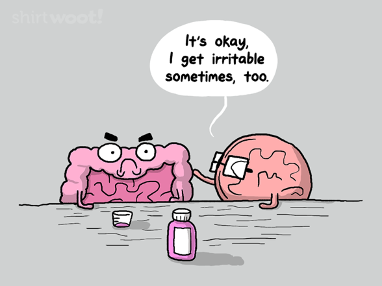 Woot!: Irritable Bowel
