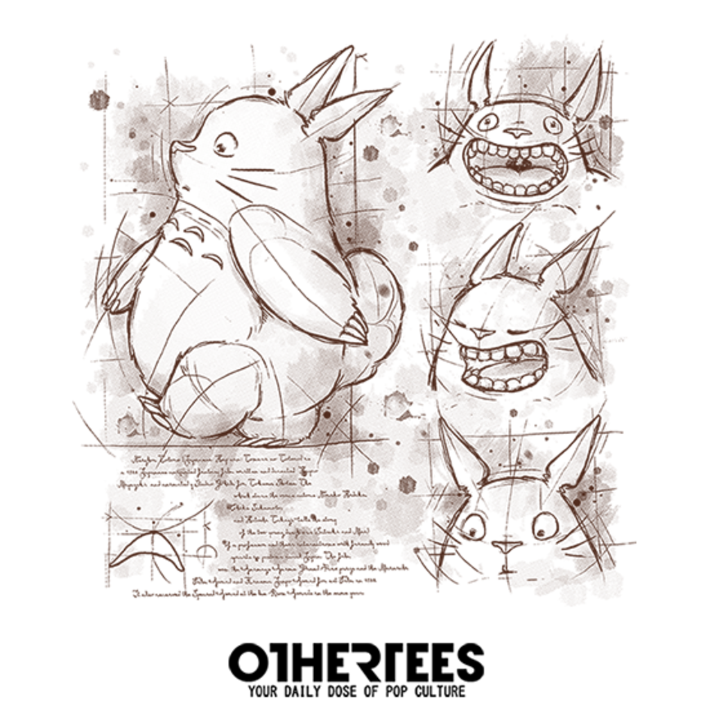 OtherTees: my neighbour note