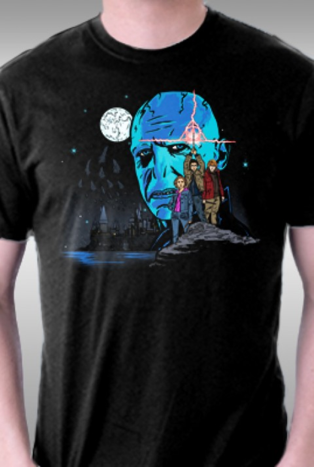 TeeFury: May the Magic Be With You