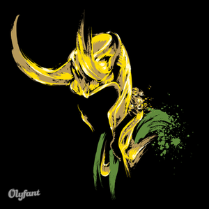 Olyfant: Prince of Mischief