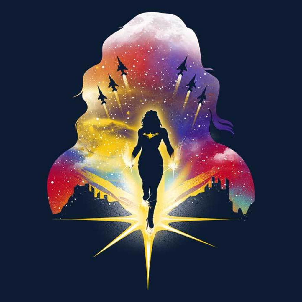Once Upon a Tee: Higher, Further, Faster