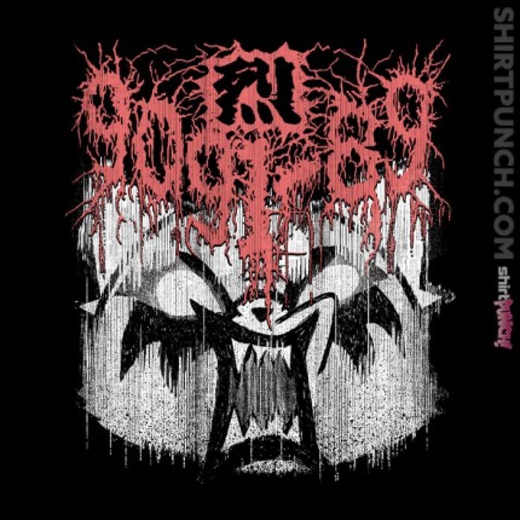 ShirtPunch: 9091-89