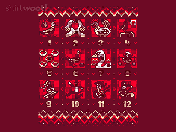 Woot!: Twelve Days