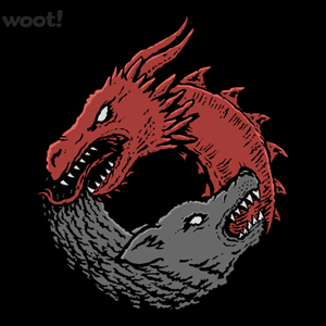 Woot!: Of Ice and Fire