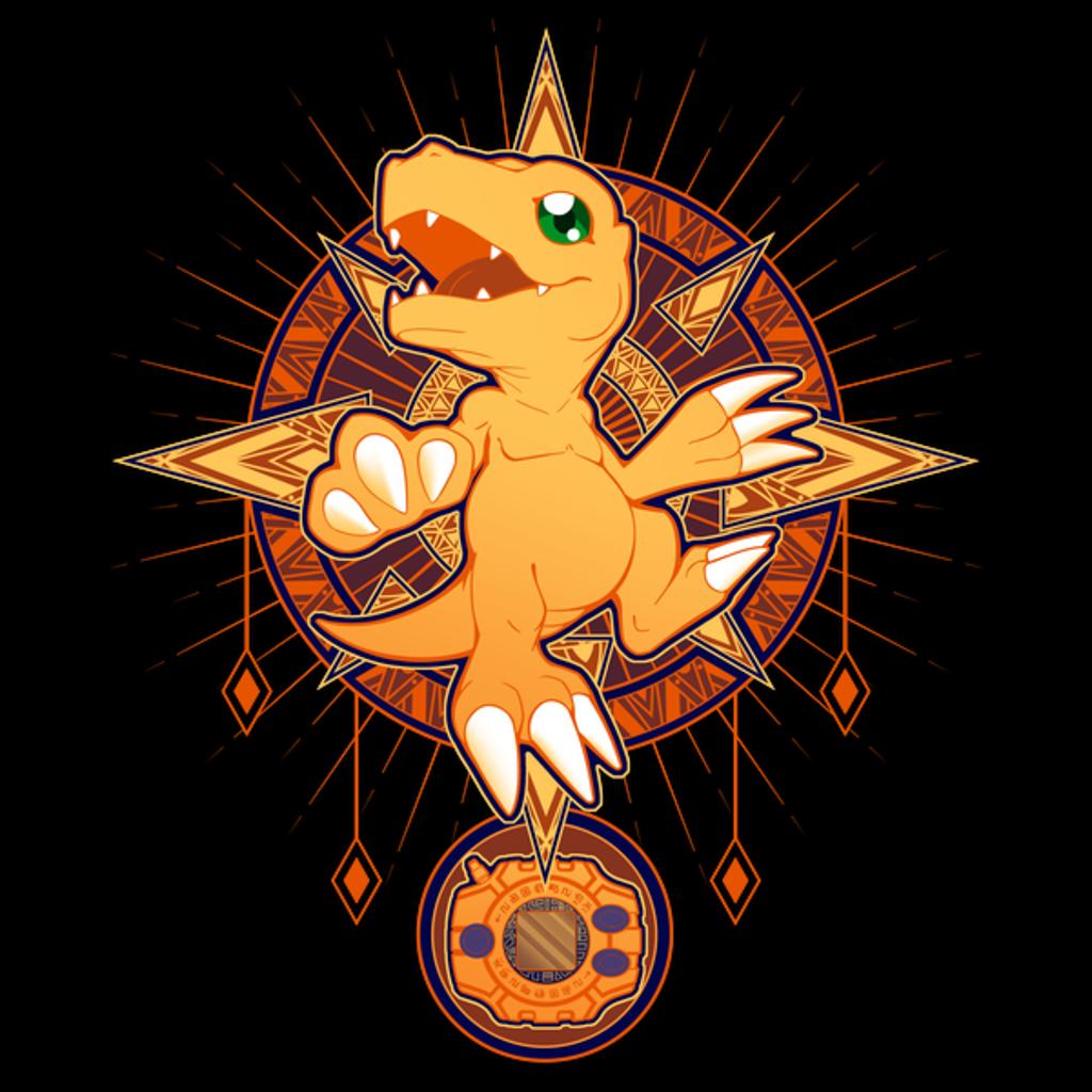 NeatoShop: Crest of Courage