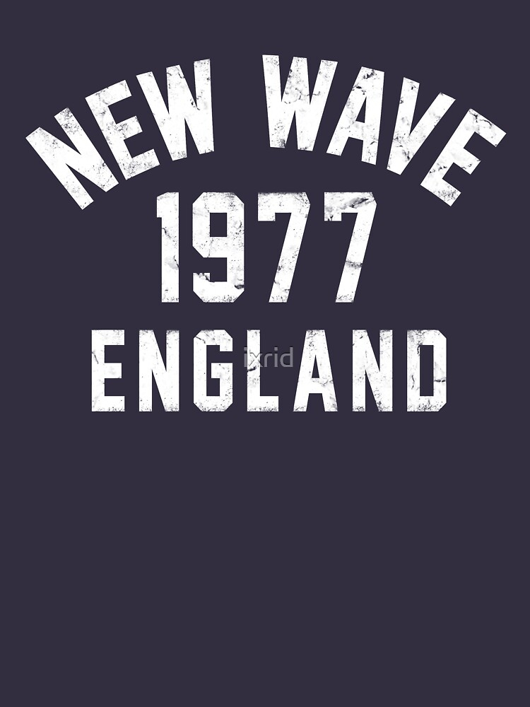 RedBubble: New Wave