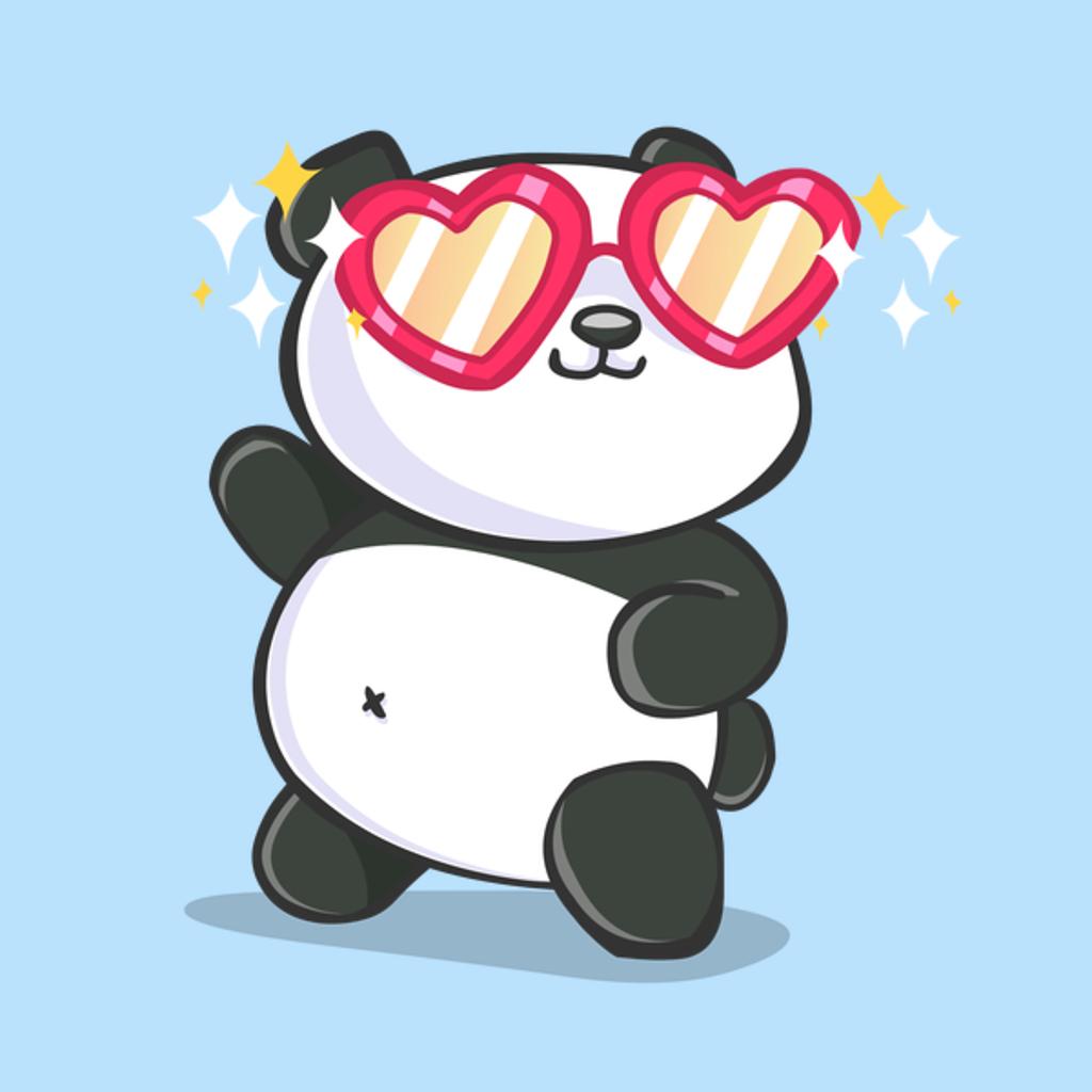 NeatoShop: Fabulous Panda