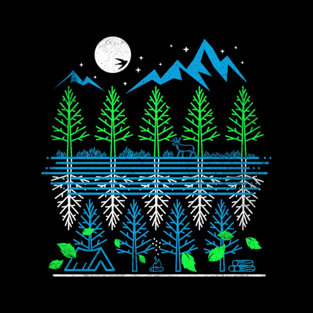 NeatoShop: Wild Camping