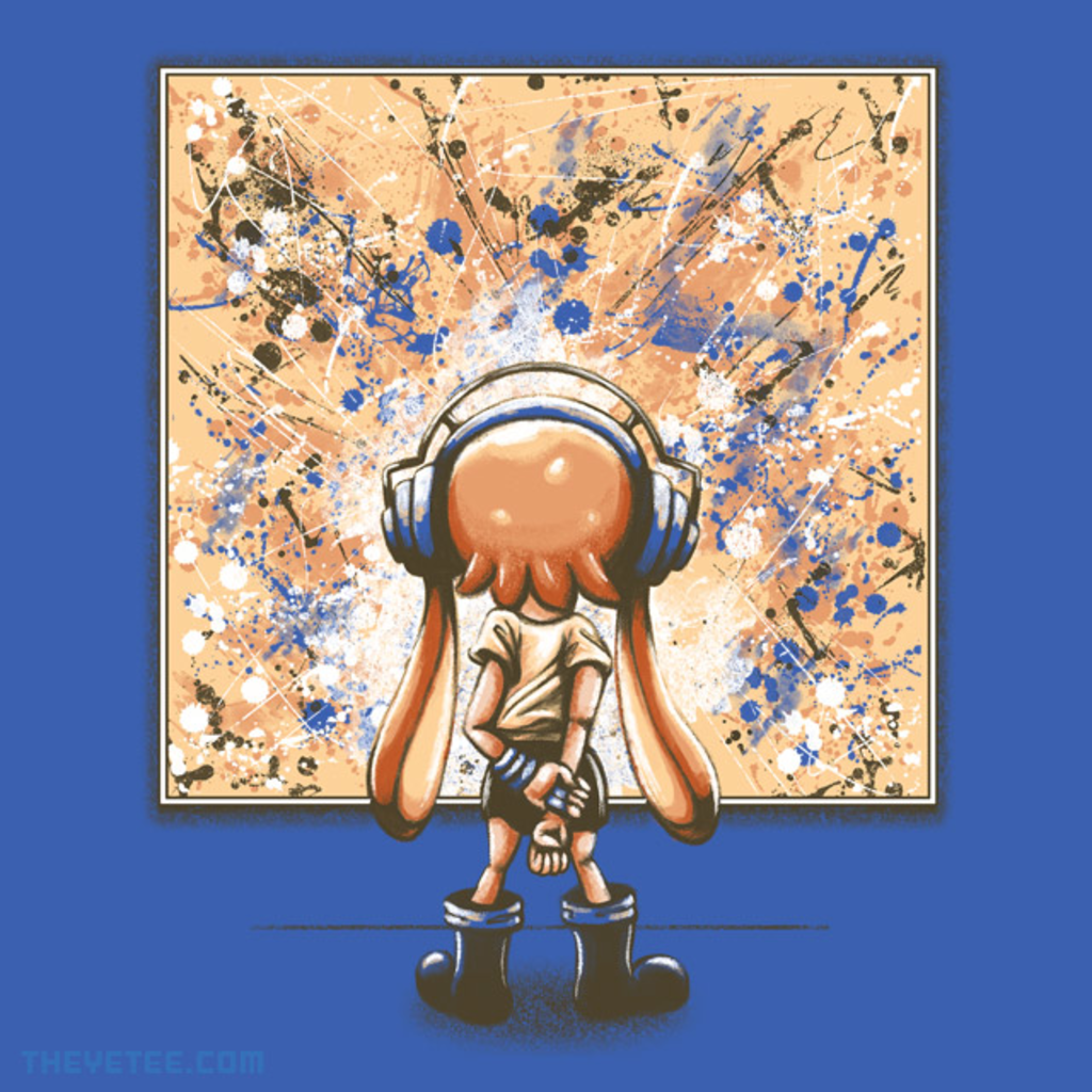 The Yetee: The Connoisseur