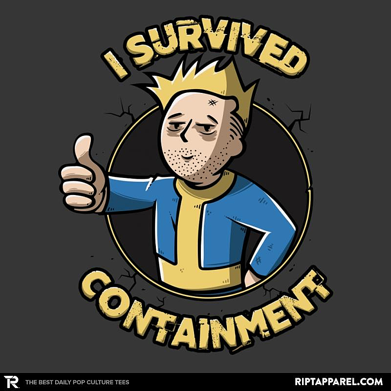 Ript: I Survived Containment