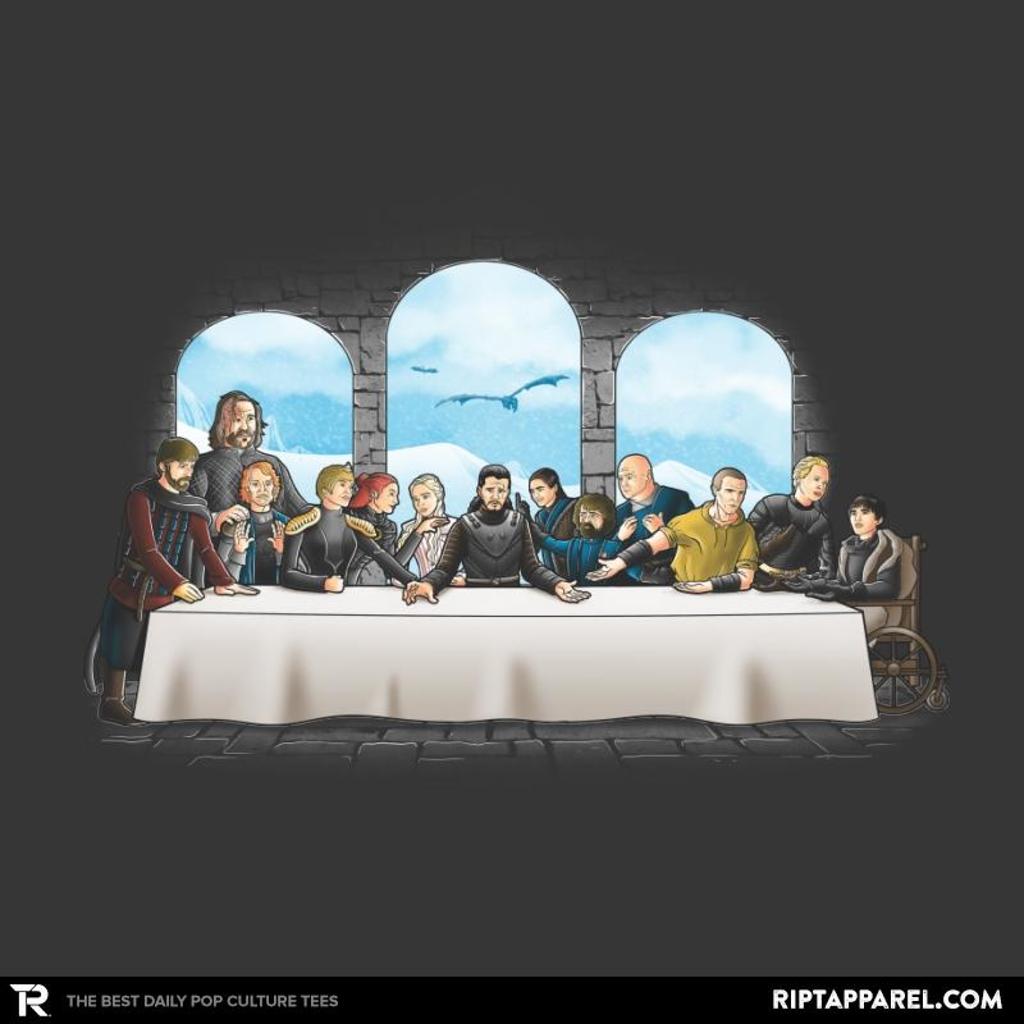 Ript: Last Winter Supper