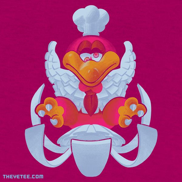 The Yetee: Cookatiel