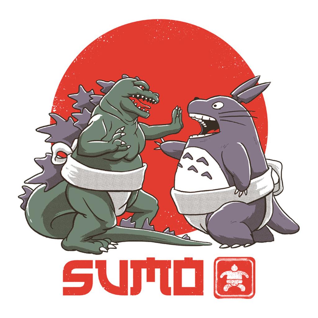 Pampling: Sumo Pop