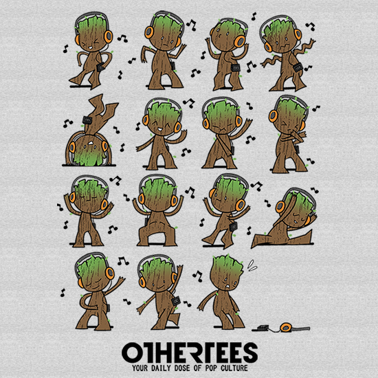 OtherTees: Awesome Dance Vol. 2