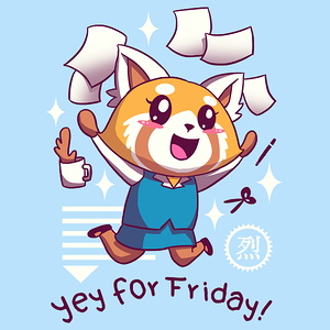 NeatoShop: Yay for Friday!