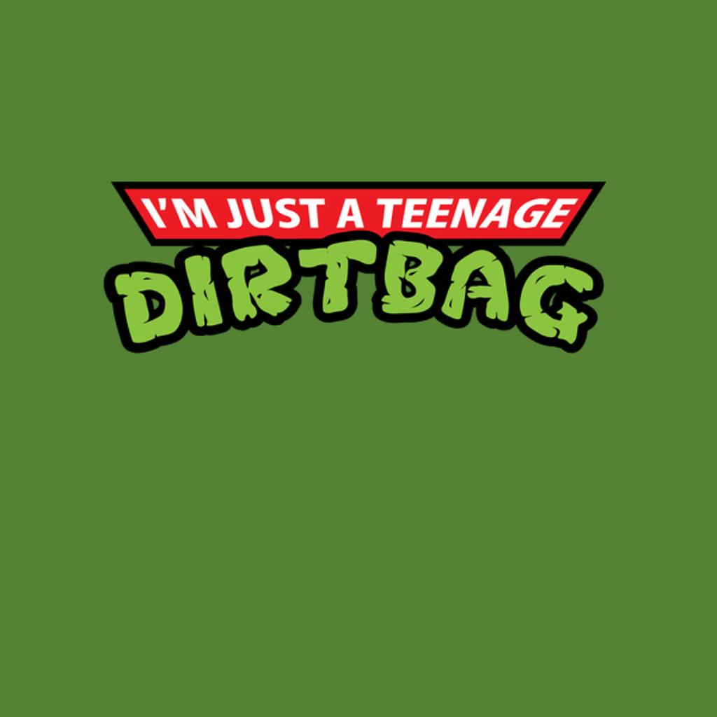 NeatoShop: Teenage Dirtbag