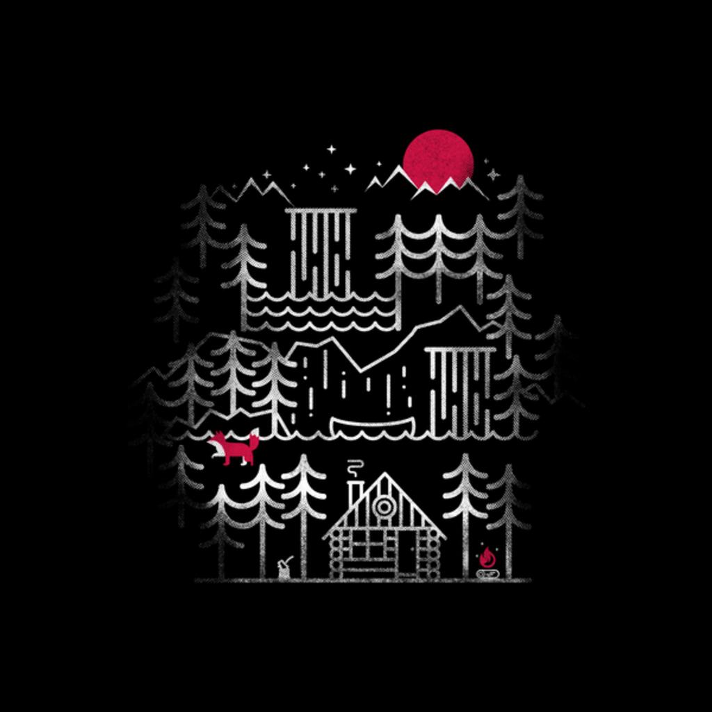 NeatoShop: Night Cabin