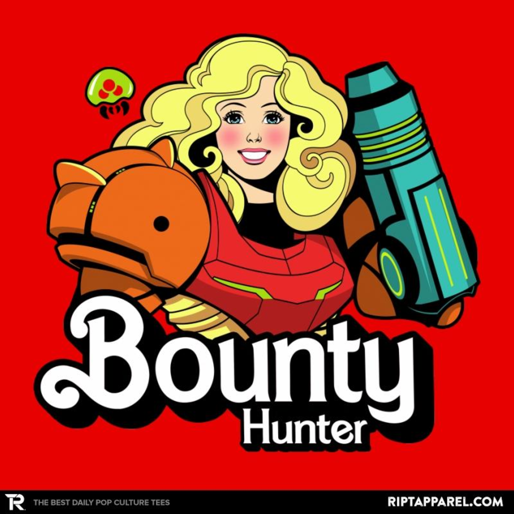 Ript: Bounty Hunter