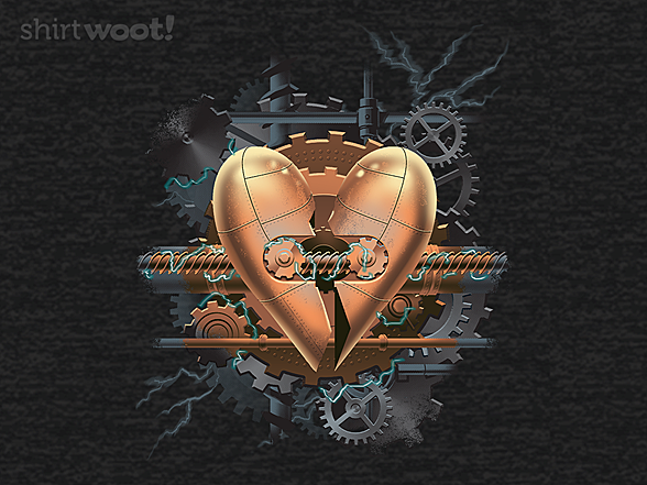 Woot!: The Heart Is Complicated