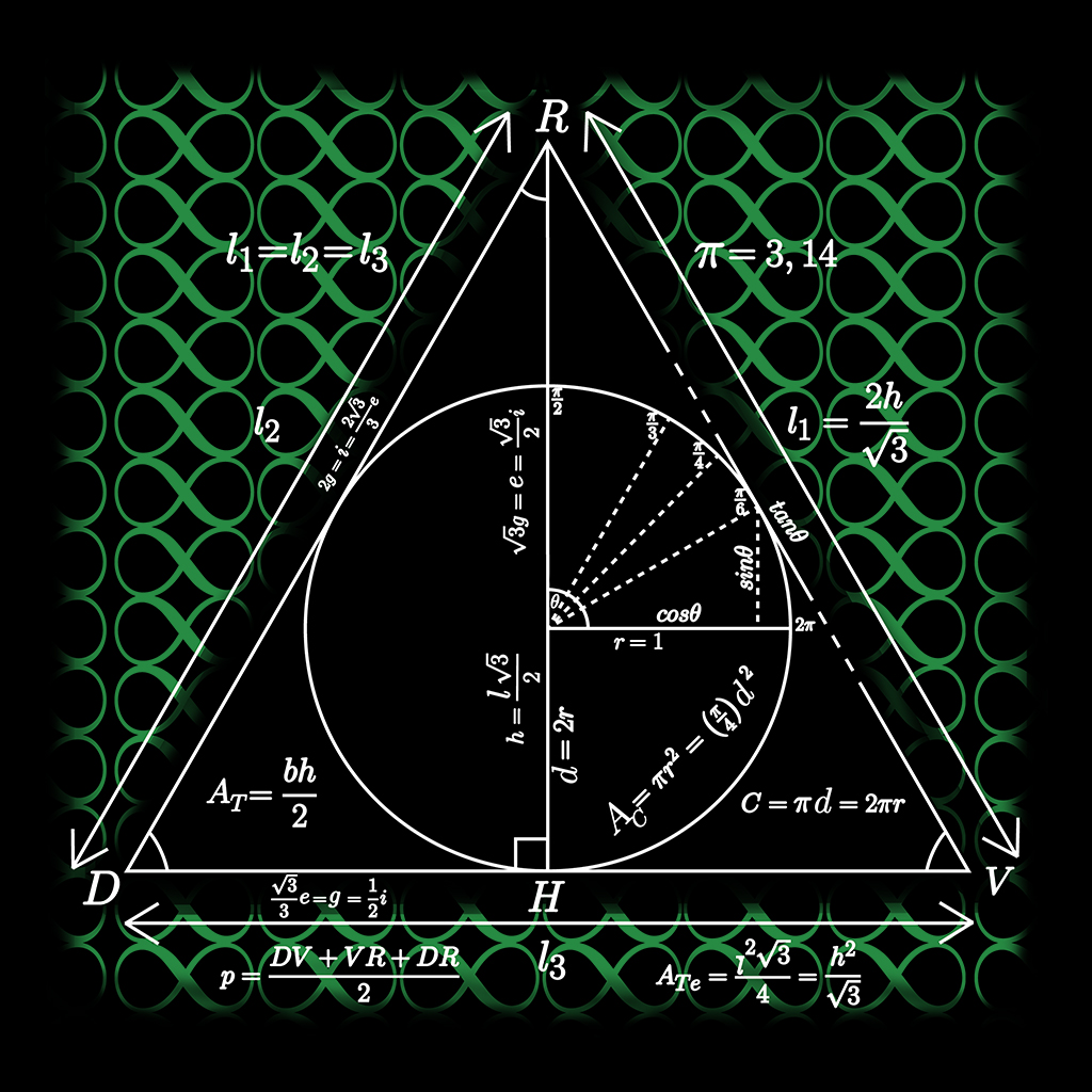 TeeTee: Mathly Hallows