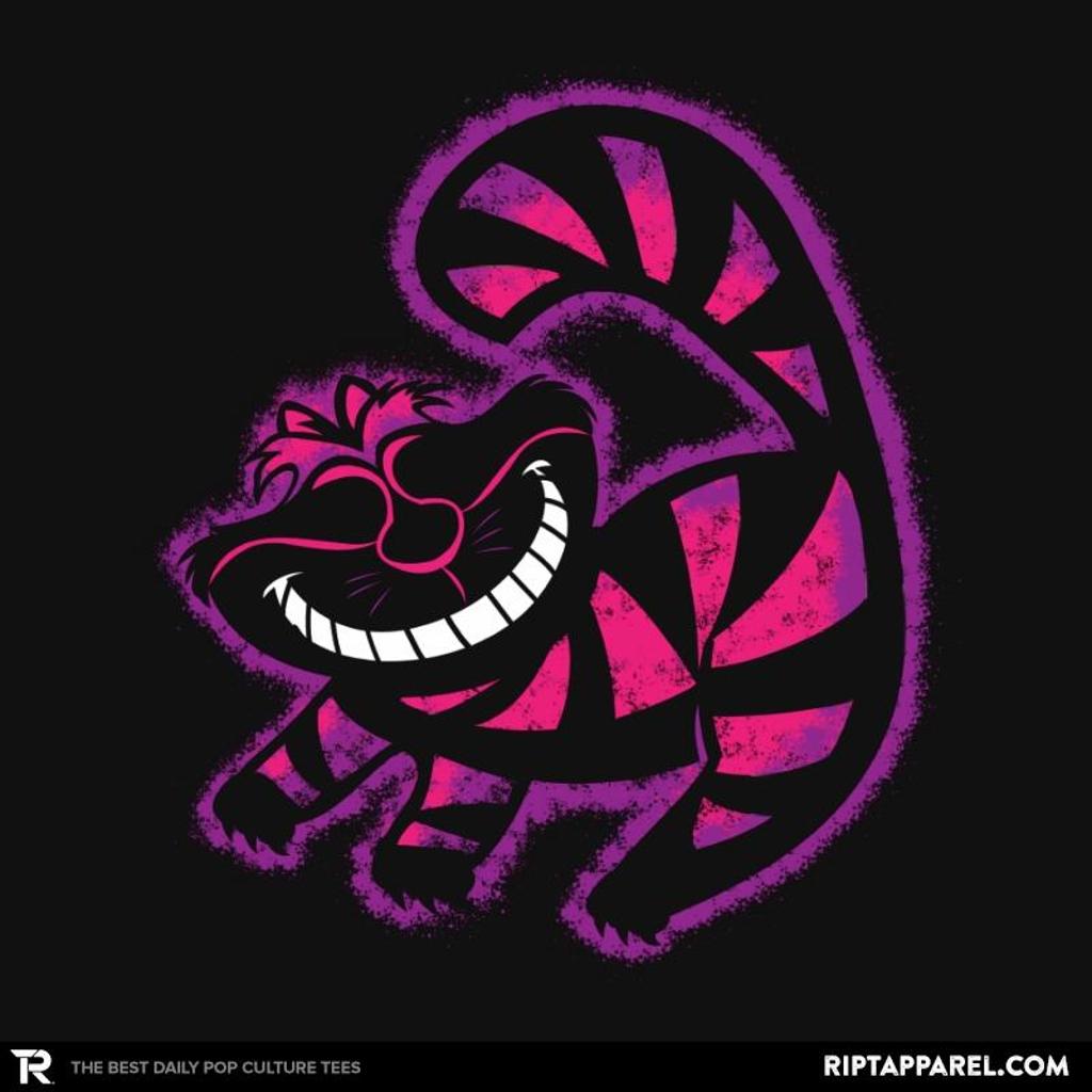 Ript: Cheshire King