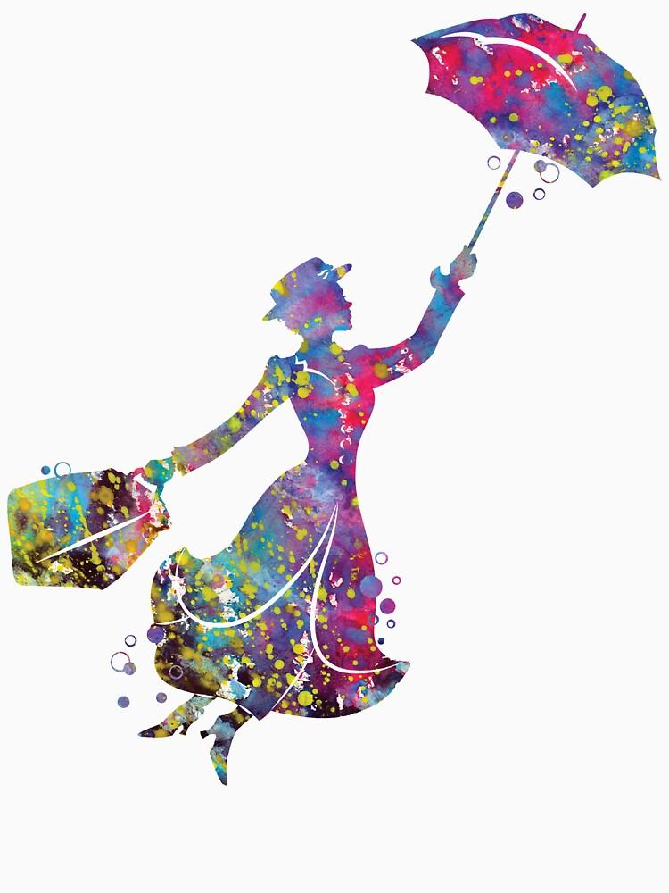 RedBubble: Mary Poppins