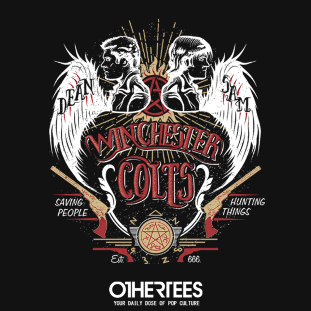 OtherTees: Family Business
