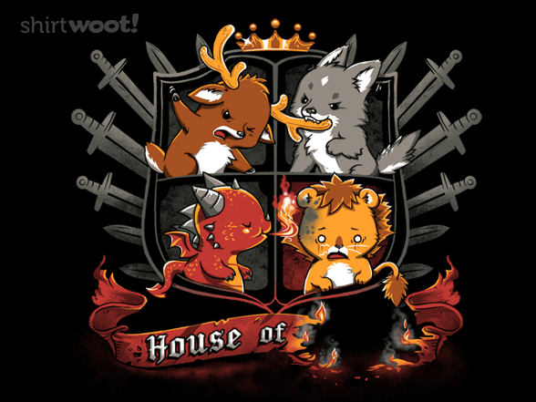 Woot!: House of Malcontent
