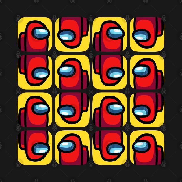 TeePublic: Amoung-Us Impostor Entre nosotros Impostor Tripulantes game