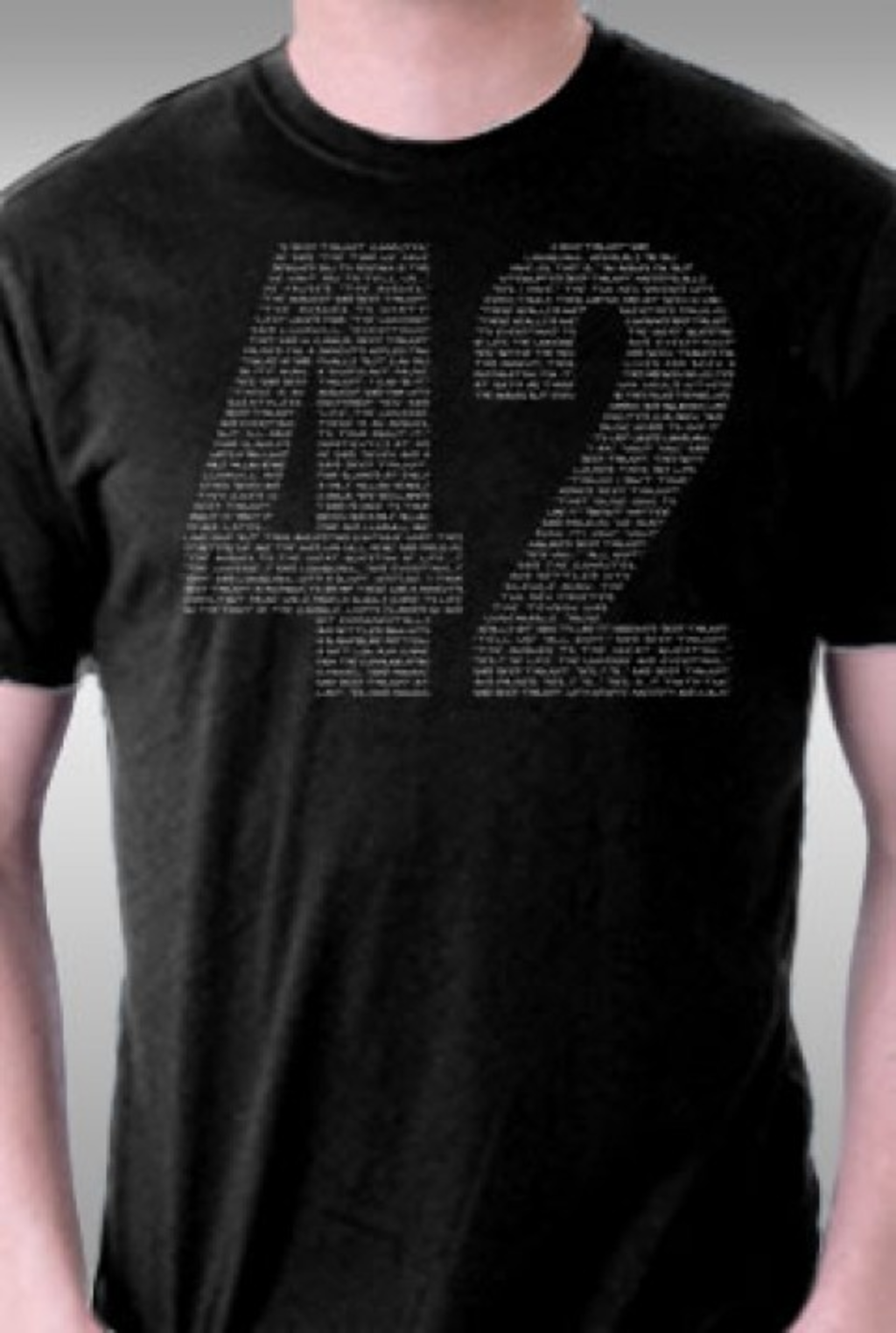 TeeFury: About 42